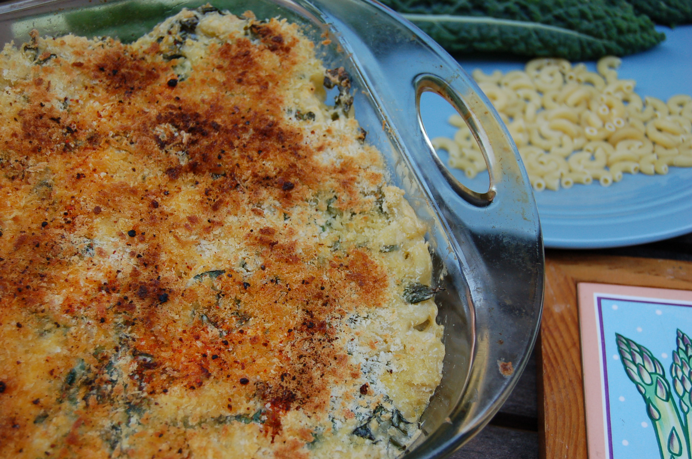 Vegan Galaxy Cheese Used in Mac and Cheese Recipe