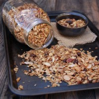 bold vegan granola_recipe