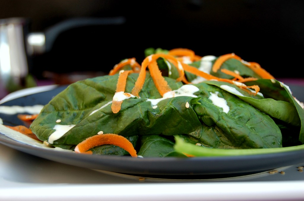 tangy_sesame_orange_dressing_close_up