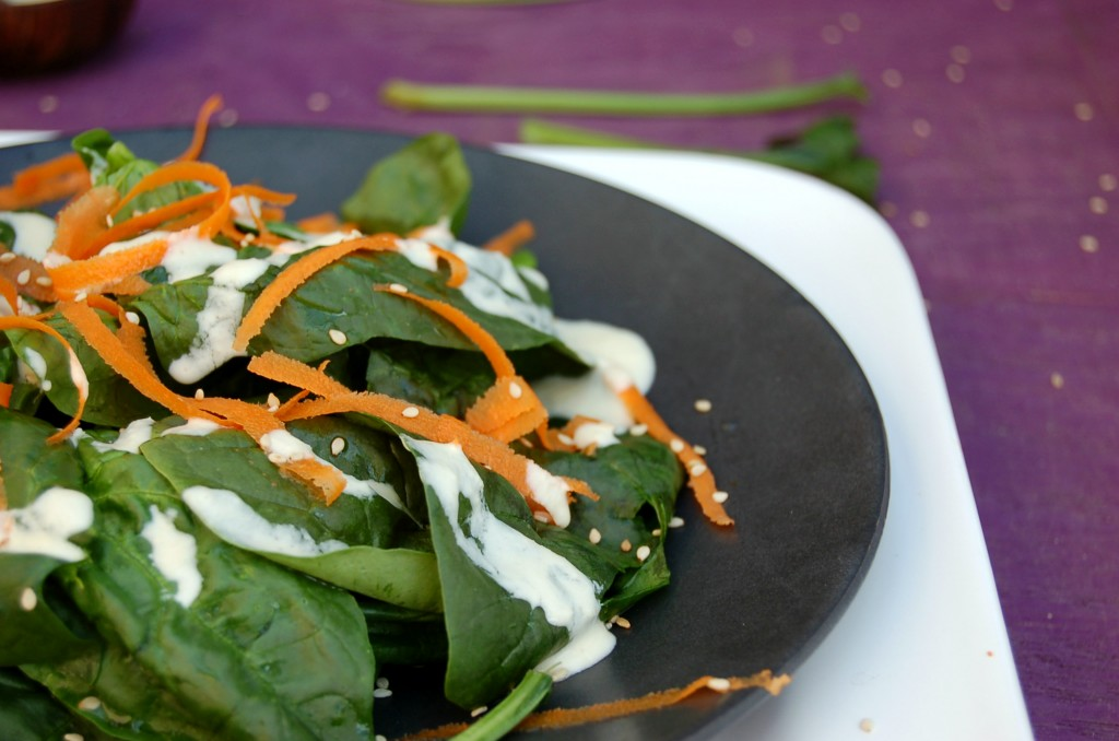tangy_sesame_orange_dressing_half_salad