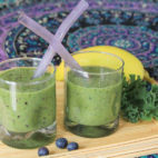 Are You Doing This Right + Beginner Green Smoothie