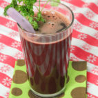 Breakdown + Juicer-less Green Juice (Whole Food Plant Based)