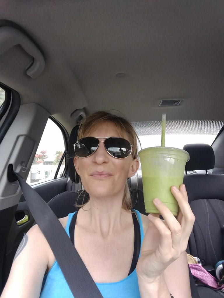 Eating Plant Based When Traveling – Tips and a Detailed Journal with Pictures