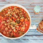 Instant Pot Part Two – Tips, Tricks and Frequently Asked Questions Answered + Plant Based Oil Free Instant Pot Minestrone Soup